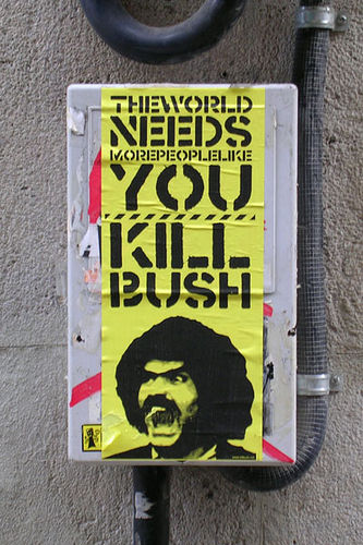 Killbush