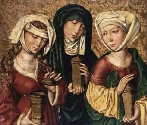 Renaissance Women Science