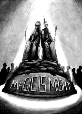 Magic_Is_Might