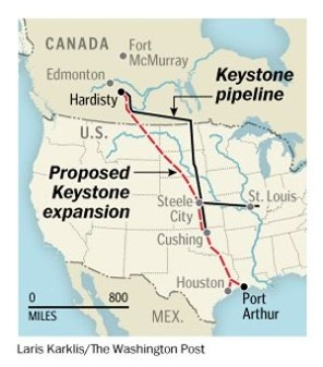 Keystone-xl-pipeline