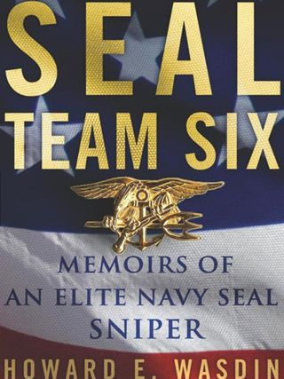 Sealteam6book