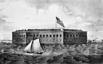 Fort-sumter