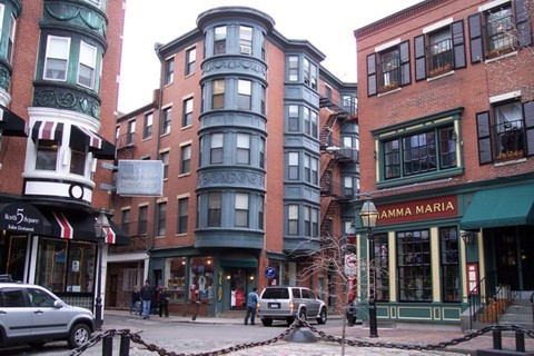 Bostonnorthend
