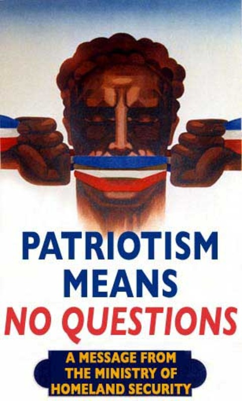 Patriotismnoquestions