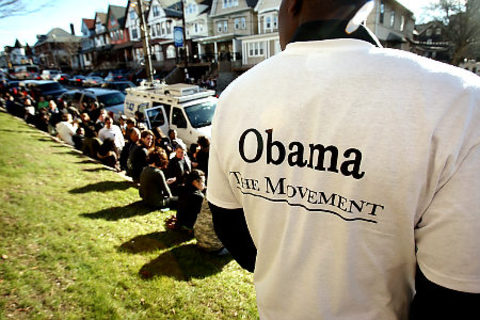 Obamamovement