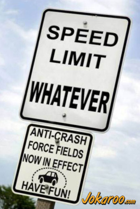 Speedlimitwhatever