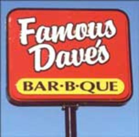 Famousdaves