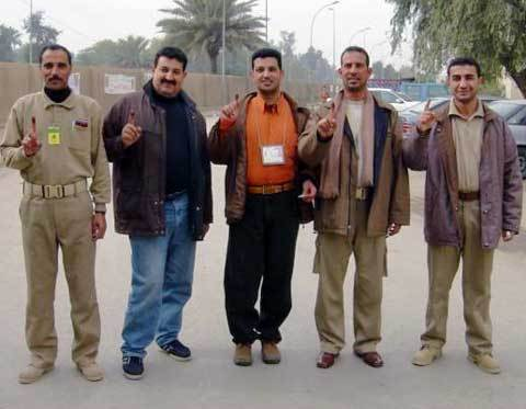 Iraqivoters